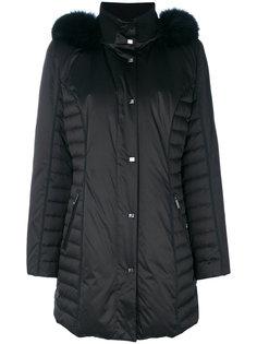 padded coat Guy Laroche Vintage
