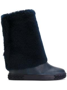 ботинки Chaucer Casadei