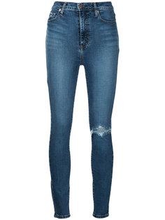 Siren Skinny Ankle On Tour jeans  Nobody Denim