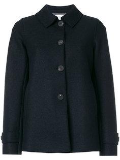 куртка Loden Harris Wharf London