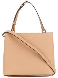 маленькая сумка на плечо Donna Karan