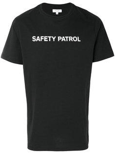 футболка Safety Patrol Soulland