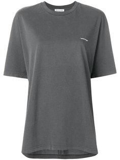 футболка Balenciaga® Cocoon Balenciaga