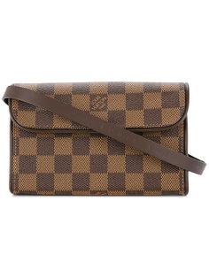 поясная сумка Florentine Louis Vuitton Vintage
