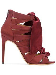 lace-up sandals Alexandre Birman