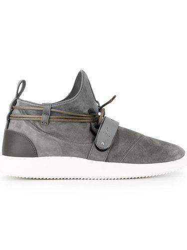 кроссовки 'Haden ' Giuseppe Zanotti Design