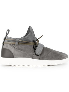 кроссовки Haden  Giuseppe Zanotti Design
