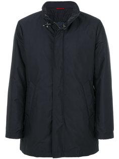легкая куртка с потайной застежкой Fay