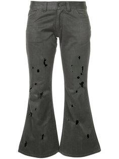 distressed jeans Junya Watanabe Comme Des Garçons Vintage