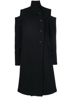 однобортное пальто  Lost & Found Ria Dunn