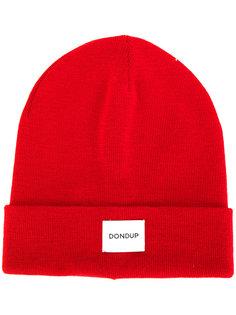 трикотажная шапка Dondup