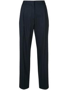 брюки со складками Ps By Paul Smith