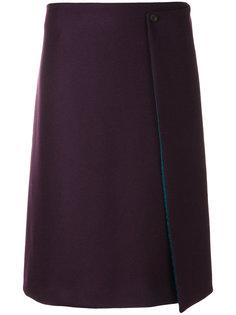 юбка А-образного силуэта Ps By Paul Smith