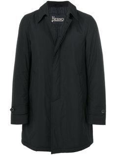 легкая куртка с потайной застежкой Herno