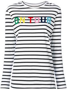 On Tour stripe T-shirt  Être Cécile