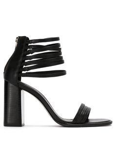 leather sandals Uma   Raquel Davidowicz