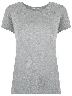 plain T-shirt Egrey