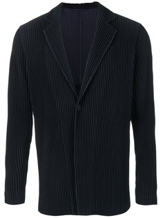 plisse blazer Homme Plissé Issey Miyake