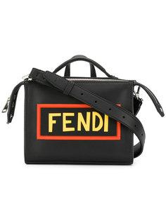 мини-сумка Lui Fendi
