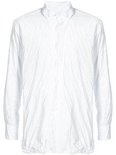 рубашка с мятым эффектом Casey Casey