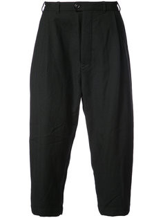 укороченные брюки Casey Casey