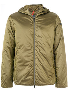 куртка-ветровка с капюшоном Rrd