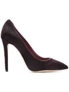 pointed toe pumps Olgana