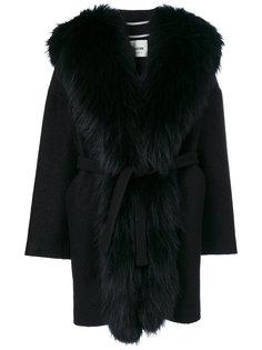 hooded jacket Ava Adore