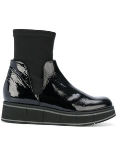 ботинки по щиколотку на утолщенной подошве Paloma Barceló