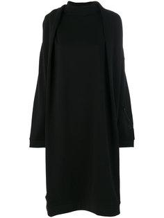 свободное платье шифт  Y-3