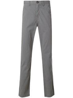 брюки-чинос прямого кроя Michael Kors