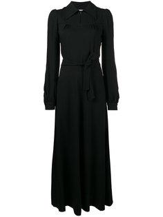 длинное платье Karianne Bella Freud