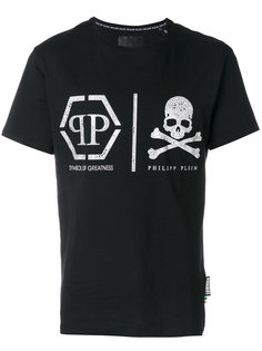 футболка SS My Way Philipp Plein