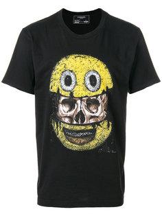 футболка Domrebel Surpriset Dom Rebel