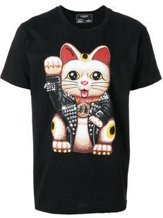 футболка Lucky Dom Rebel