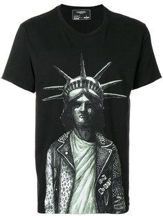 футболка Lady Dom Rebel