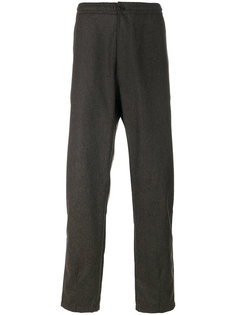 elasticated trousers Universal Works