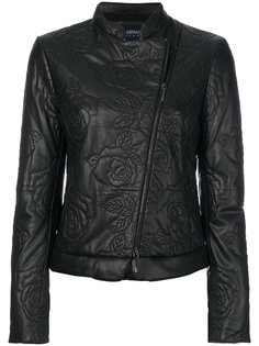 стеганая куртка  Armani Jeans