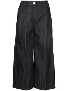 джинсы-кюлоты  The Secretcloset