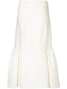 юбка с баской  Cyclas