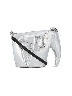 мини сумка на плечо Elephant Loewe