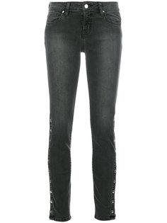 укороченные джинсы скинни  Iro