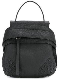 рюкзак с откидным верхом Tods Tod`S
