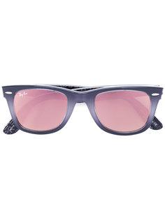 солнцезащитные очки Wayfarer Ray-Ban