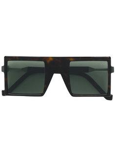 объемные солнцезащитные очки Vava
