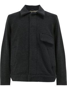 куртка с карманом Maison Mihara Yasuhiro