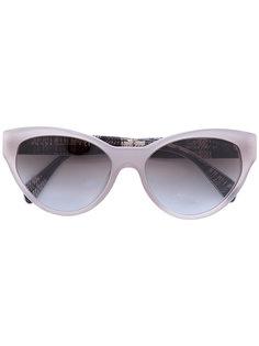 cat eye sunglasses Prada Eyewear