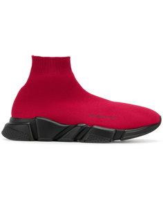 кроссовки Speed Balenciaga