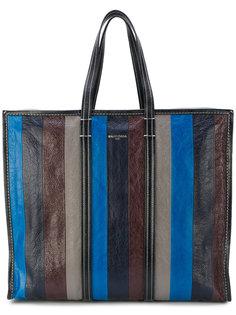 сумка-шоппер Bazar Balenciaga