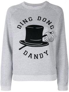 толстовка Ding Dong Dandy Zoe Karssen